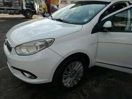 Se Vende Fiat Grand Siena