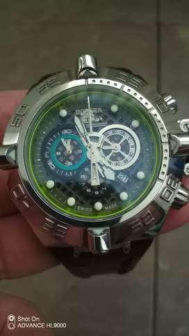 Reloj invicta original no replica