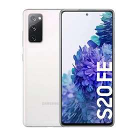 Samsung S20 FE De 256GB Nuevo