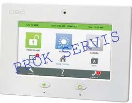 Servicio técnico, Telefonía, Alarma y  Cámaras de vigilancia