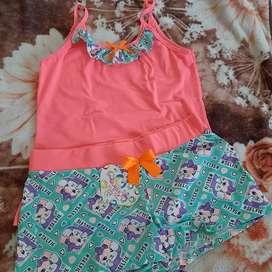 Pijamas colombianas