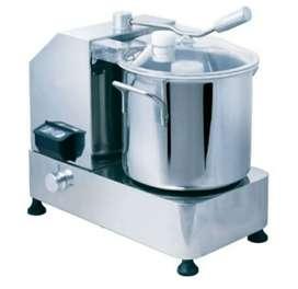 Cutter Procesador 9 Lts Industrial. Picador Silcook cutter