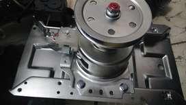 Transmisión  de lavadora LG /sansung /Haceb /electrolux /Mabe/centrales