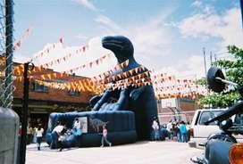 Recreacion Inflable Fiestas, Eventos