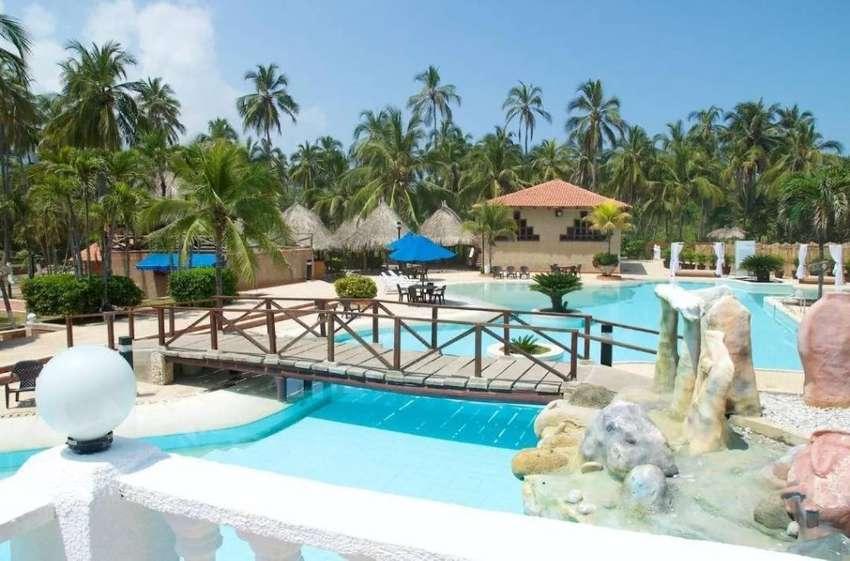 Semana del 07 al 14 de Febrero del 2020 Mendihuaca Caribbean Resort Km 35 Vía Sta Marta-riohacha, Santa Marta 0