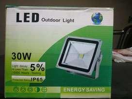 Vendo reflector LED 30 watts