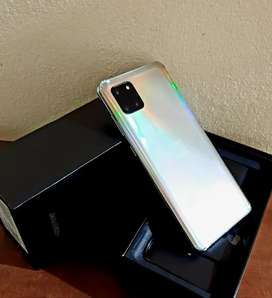 Vendo o cambio Samsung Note 10 Lite 128GB NUEVA