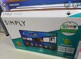 tv simply de 50