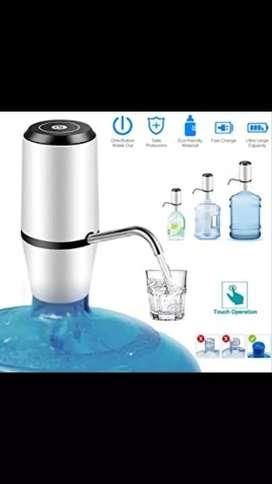 Dispensores  de agua electrica con entrega a domicilio $7