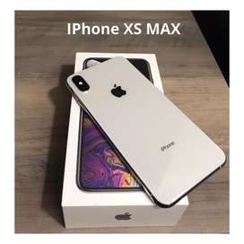 IPHONE XS MAX 64 gb usado EXCELENTE ESTADO