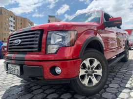 Ford F150 Fx4 2011
