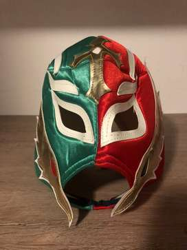 Mascara original lucha libre