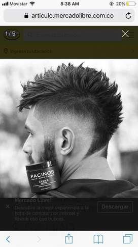 Se Necesita Barbero Professional