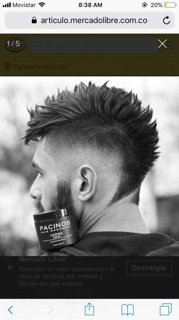 Se Necesita Barbero Professional 0