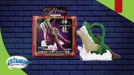 Figuras de los personajes de DRAGON BALL Z DBZ