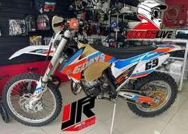 Moto Ktm 2013