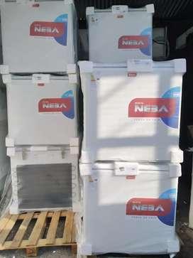 Freezer Neba