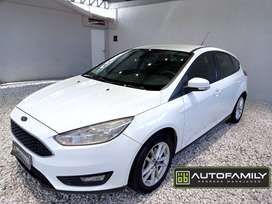 FORD FOCUS III S FULL 1.6 GNC 5PTAS | 2016