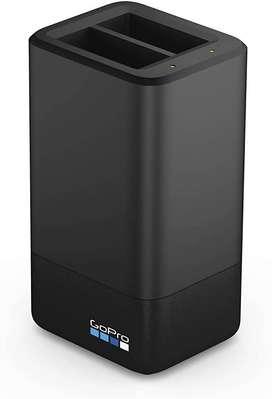 Cargador de batería dual GoPro + batería (MAX) - Accesorio oficial GoPro