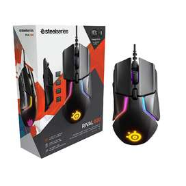 MOUSE STEELSERIES RIVAL 600