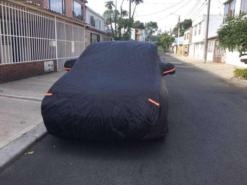 Pijama para Carro DESDE $100.000 Material Garantizado, NO maltratan la pintura, con Argolla de seguridad