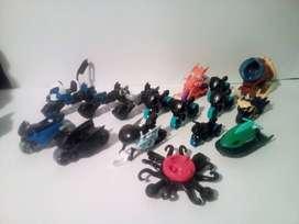 juguetes de coleccion