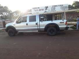 Forf100 xl 4x4
