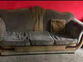 En venta! Juego de muebles usados
