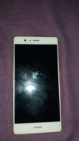 Huawei y9 lite