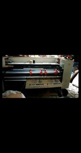 Maquinas para Cajas de Cartón