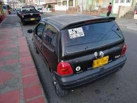 Vendo Renault Twingo Modelo 2008