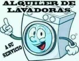 ALQUILER LAVADORA PALMIRA