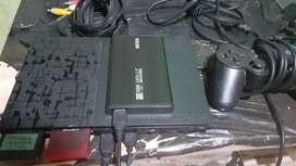Play Station 2 Disco Duro su Control todo Funciona perfecto memoria de juegos