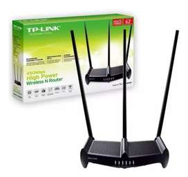 Router tp link 450 Mb