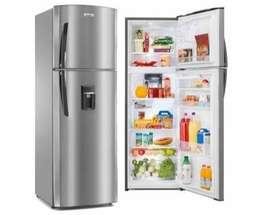 Refrigerador marca Mabe / 16 pies / CREDITO DIRECTO /Sistema de enfriamiento Perfect Flow.