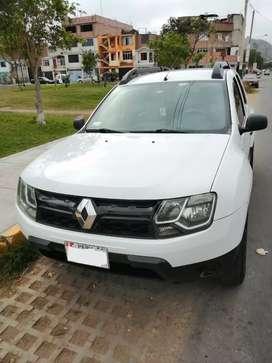 Renault Duster 2017 - $12, 000