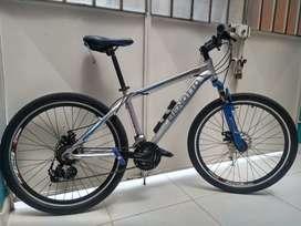 Bicicleta MTB Benotto En aluminio rin 26