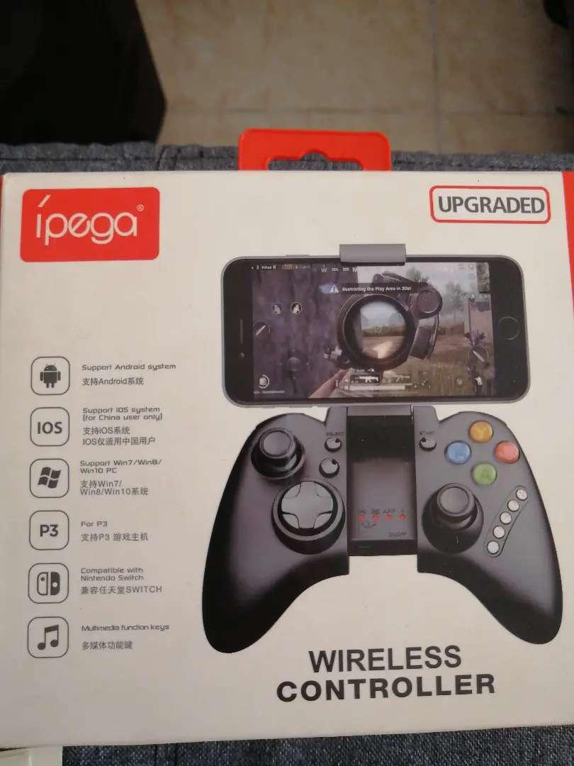 Wireless Control ipega PG-9021 0