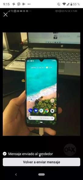 Xiaomi mi  A3 exelente estado