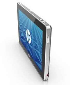 Vendo tablet hp slate 500