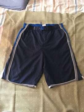 Nike Shorts/Bermudas 100% Originales Nuevos Traídos de USA Talle Medium