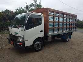 camion hino 7.16