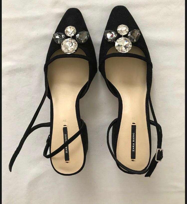 Zapatos Zara nuevos! 0