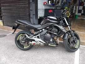 Kawasaki ern650