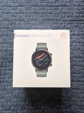 Huawei Watch GT2 42mm Edicion Sport - Silver