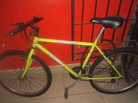 Bicicleta Derchy Chopper