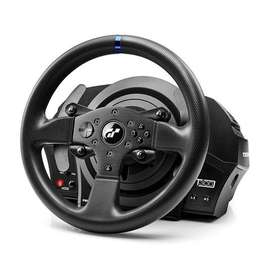 Combo Thrustmaster T300RS + Thrustmaster T3PA PRO