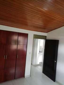 ARRIENDO APARTAMENTO BARRIO LA FLORIDA