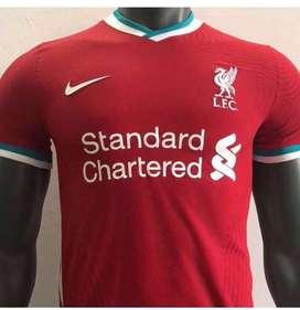 Camisetas de futbol gama alta calidad top