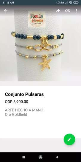 Accesorios Mujer